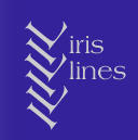 iris lines logo